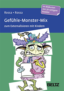 Gefühle-Monster-Mix