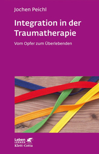 Titelseite des Buches: Integration in der Traumatherapie