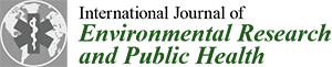 Logo: International Journal of Environmental Research and Public Health