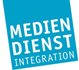 Logo: Mediendienst Integration