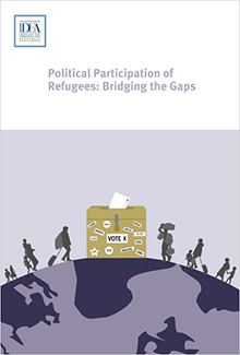 Political Participation of Refugees: Bridging the Gaps