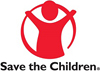 Logo: Save the Children.