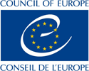 Logo: COUNCIL OF EUROPE